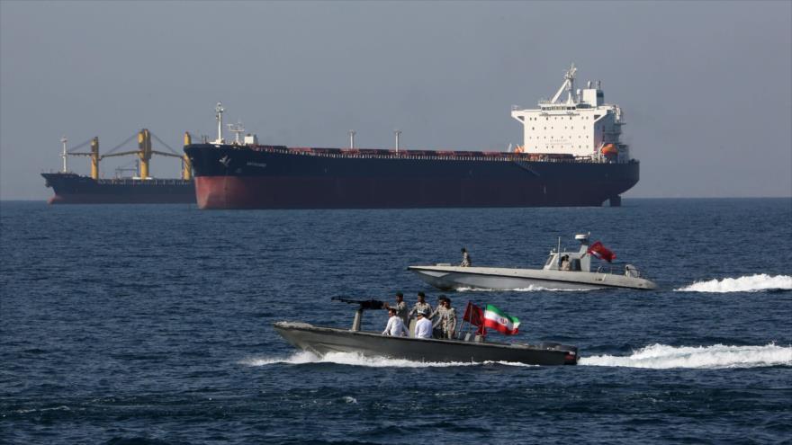 'Colapsa la llamada coalición antiraní de EEUU en Golfo Pérsico' | HISPANTV