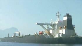 Petrolero Grace 1. Israel y Hezbolá. Sanciones a Venezuela