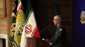 'Irán, a punto de autosuficiencia en los motores de aeronaves'