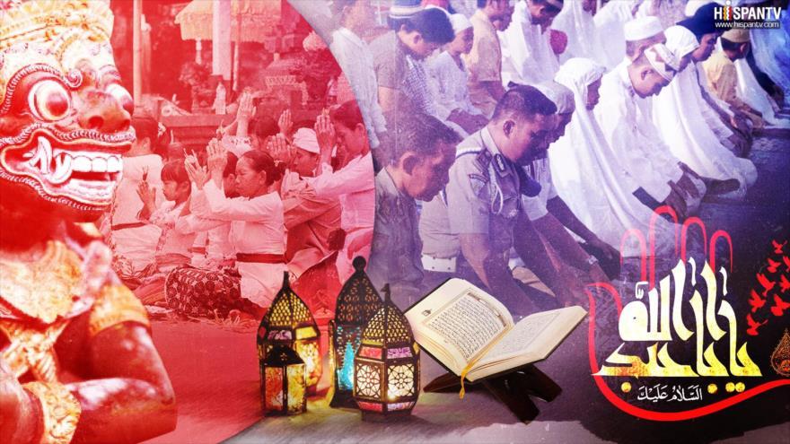 Indonesia: la Tierra del Islam Sonriente