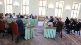 Irán, Ansarolá y europeos urgen el fin de la guerra saudí en Yemen
