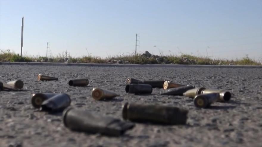 Crimen organizado vuelve a desatar terror en México