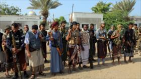 Ansarolá: Guerra en Yemen acabará destruyendo Riad si continúa