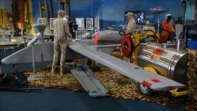 Rusia despliega en Crimea drones de reconocimiento avanzados