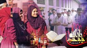 Indonesia: la Tierra del Islam Sonriente: Parte 2