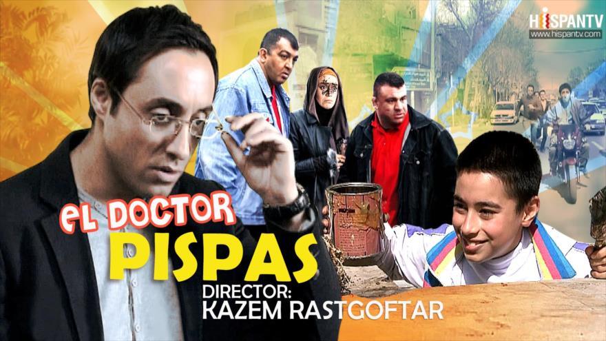 El doctor Pispás