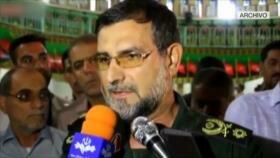 Petrolero Grace 1. Seguridad en Golfo Pérsico. Crímenes israelíes