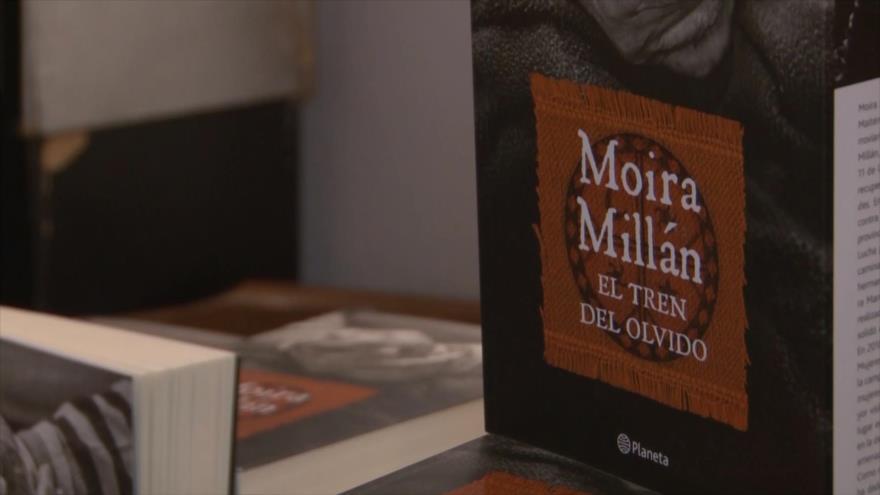 Primera novela mapuche se presenta en Argentina