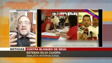 Cuadra: Trump no ha logrado asfixiar al pueblo venezolano