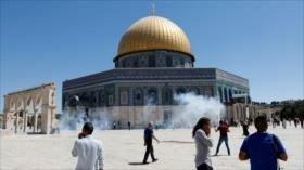Jordania convoca al embajador israelí por agresiones a musulmanes