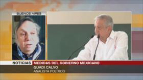 'Hay que darle tiempo a López Obrador en su lucha anticorrupción'