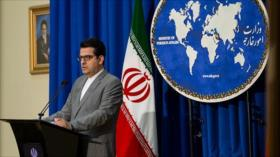 Irán diseña el tercer paso para reducir sus compromisos nucleares