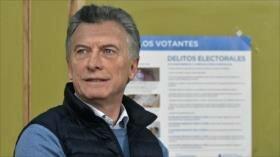 Sondeo post-PASO: Macri perderá las presidenciales de octubre