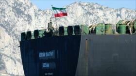 Alto militar: Liberación de petrolero mostró la autoridad de Irán