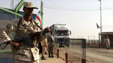 Irán desmonta la principal banda de narcotraficantes del sur