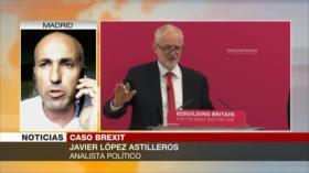 Astilleros: Lo peor para el Reino Unido es un Brexit duro