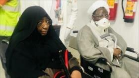 Nigerianos denuncian posible secuestro del líder Al-Zakzaky