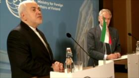 Irán vuelve a denunciar la guerra económica de EEUU