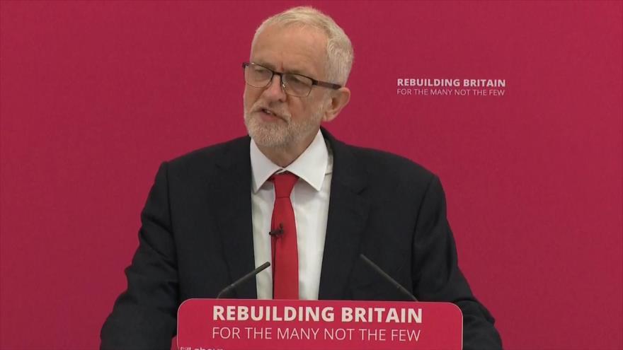El Reino Unido sigue en la caótica encrucijada del Brexit