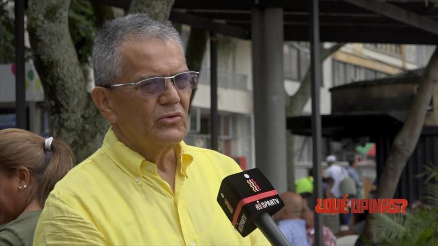 ¿Qué opinas?: ¿Qué pasa al interior del Ejército colombiano?