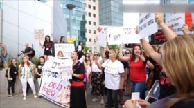 Dentro de Israel: Pésima situación de guarderías