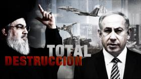 Detrás de la Razón: La madre de todas las guerras, no toques a Irán; alerta, Hezbolá a Donald Trump