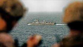 Baréin se suma a la coalición solitaria de EEUU en Golfo Pérsico