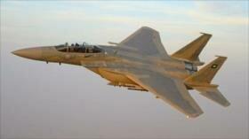Aviones saudíes utilizan bombas de EEUU y golpean 15 veces a Saná