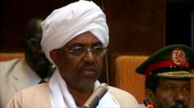 Omar al-Bashir recibió $ 91 millones de Arabia Saudí y Emiratos