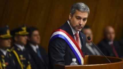 Paraguay declara terroristas a HAMAS y Hezbolá; exigían Israel y EEUU
