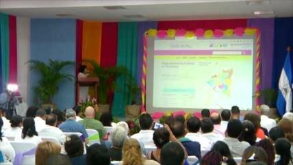 Nicaragua presenta mapa de padecimientos en la salud de población
