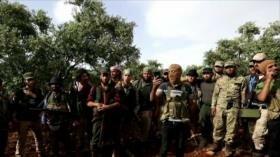 Tensiones Irán-EEUU. Terroristas en Siria. Amenaza militar de EEUU