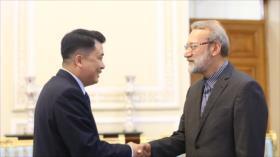 Irán alaba rechazo de Pyongyang a demandas unilaterales de EEUU