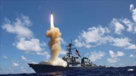 'EEUU necesita tiempo para alcanzar a China en número de misiles'