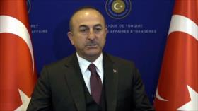 Postura de Irán ante EEUU. Tensión Turquía-Siria. Crisis migratoria