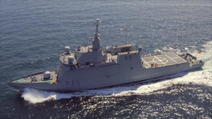 España envía buque de guerra para acoger a migrantes de Open Armas