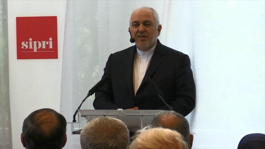 Irán aboga por un diálogo regional a favor de paz en Golfo Pérsico