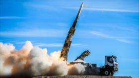 Vídeo: ¿Cómo Irán mantiene alejados a los enemigos de su cielo?