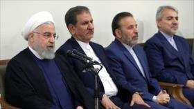 Irán advierte de consecuencias de impedir exportación de su crudo