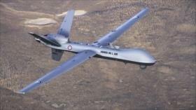 EEUU confirma el derribo de su dron por el Ejército de Yemen