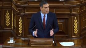 Sánchez rechaza la última propuesta de Unidas Podemos
