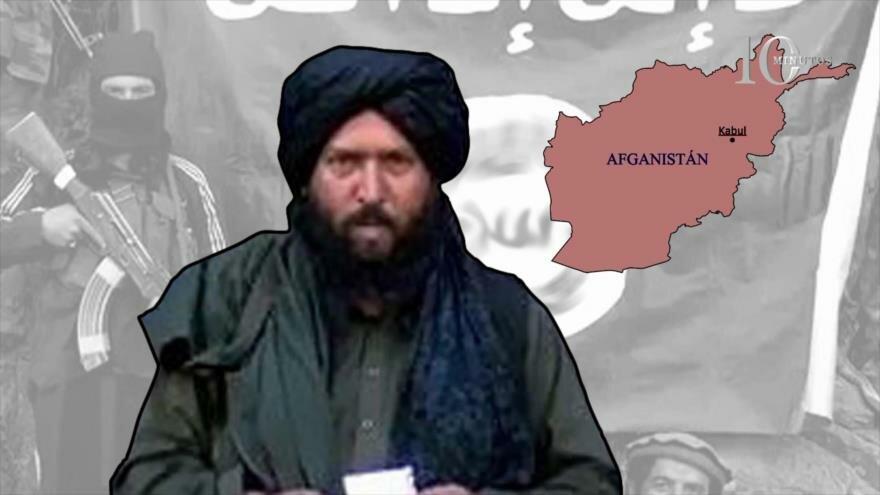 10 Minutos: Daesh en Afganistán