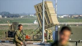 Israel dispara a su avión al confundirlo con uno de Siria