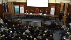 Seguridad social de Uruguay convoca a candidatos a la Presidencia