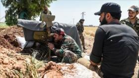 Siria abre paso humanitario en el noroeste para evacuar a civiles