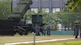Rusia tacha de 'amenaza' el despliegue de misiles de EEUU en Asia