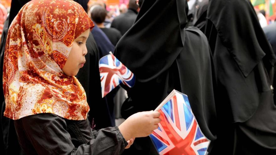 'Londres practica islamofobia estructural contra los musulmanes'   HISPANTV