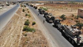 """Turquía y EEUU acuerdan 1.ª fase de polémica """"zona segura"""" en Siria"""