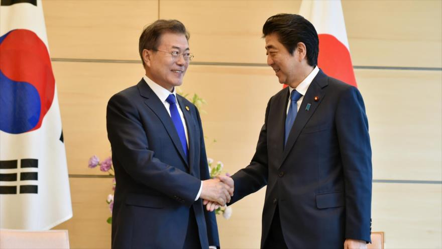 Seúl rompe cooperación en inteligencia con Tokio y agrava tensiones