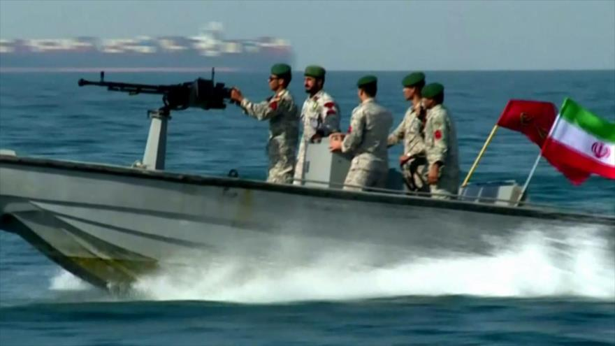 Pacto nuclear iraní. Seguridad de Golfo Pérsico. Tensión EEUU-Rusia